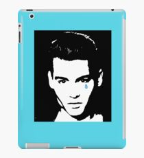 Cry Baby-JD  iPad Case/Skin