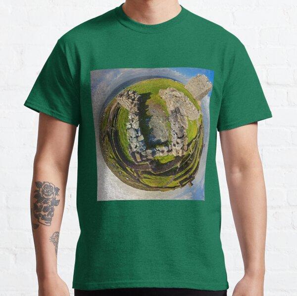 O'Brien Fort Inisheer, Aran Islands, Ireland Classic T-Shirt