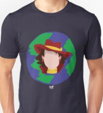 Where In The World Is? T-Shirt