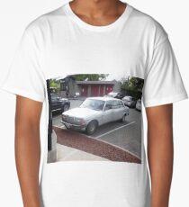 MERCEDES 1984 LIMOUSINE SEDAN 300D W123  LONG WHEELBASE Long T-Shirt