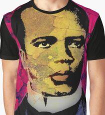 SCOTT JOPLIN Graphic T-Shirt