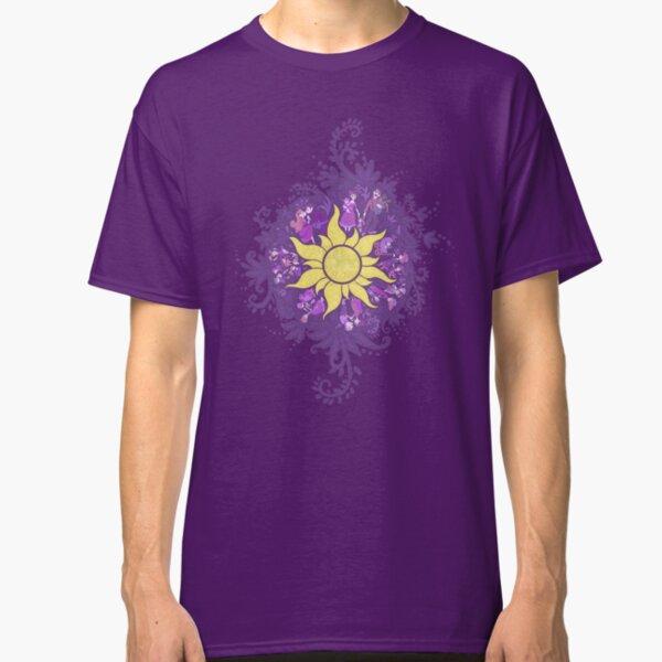 tangled | kingdom dance Classic T-Shirt