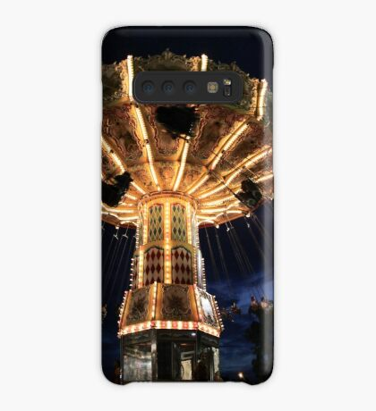 Spaß beim Festival Hülle & Klebefolie für Samsung Galaxy