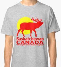 Saskatchewan Classic T-Shirt