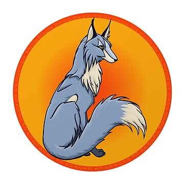 Vesper Blue Fox de Hareguizer