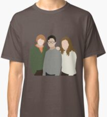 Why is it, when something happens, it is always you three? Classic T-Shirt