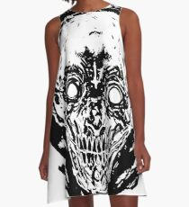Ghoul A-Line Dress
