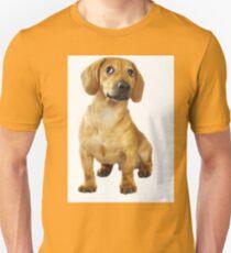 Dachshund puppy Unisex T-Shirt
