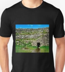 Grianan of Aileach, Donegal, Ireland Unisex T-Shirt