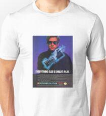 Power Glove Unisex T-Shirt