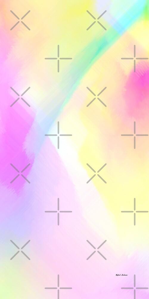 Pink Illusion 2 by Rafael Salazar