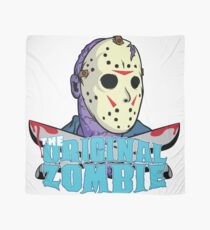 The original zombie (Friday 13th) Scarf