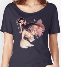 Hooky Mermaids Women's Relaxed Fit T-Shirt