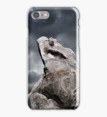 The Spirits of Castle Hill .4 iPhone Case/Skin