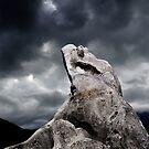 The Spirits of Castle Hill .4 by Alex Preiss