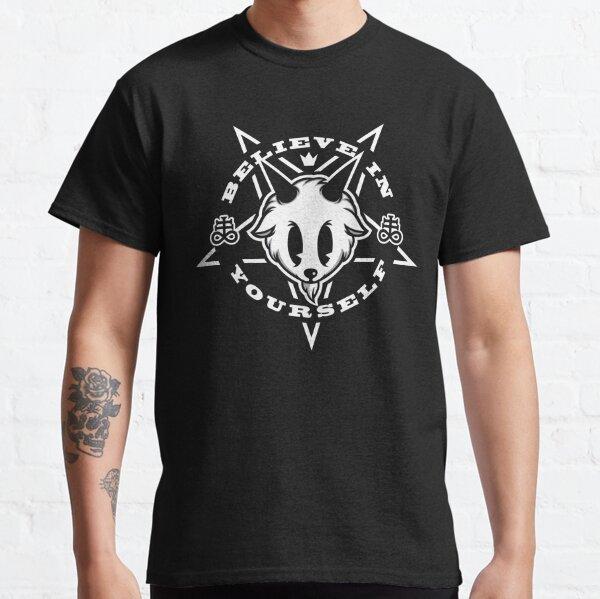 Believe in yourself - Baphomet Classic T-Shirt