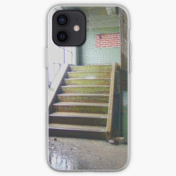 Shades of Rapture iPhone Soft Case
