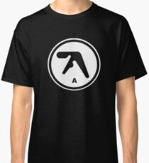 Aphex Twin Ambient works Classic T-Shirt