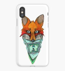 Sly As A iPhone Case/Skin