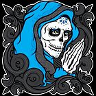 Catrina - Blue version by vargasvisions