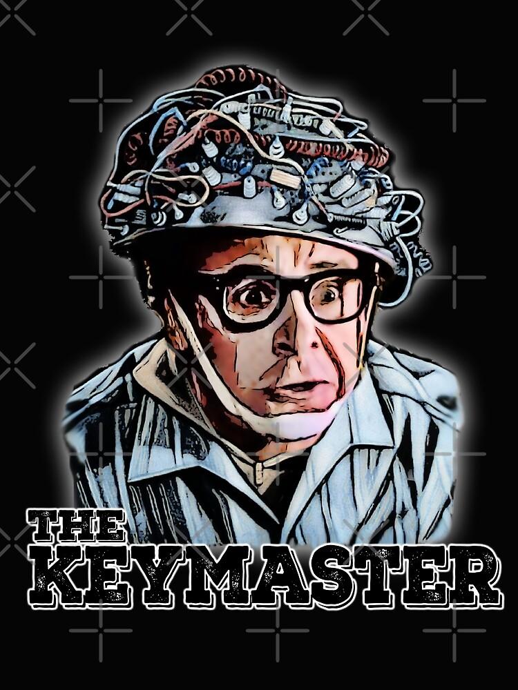 the keymaster by JTK667