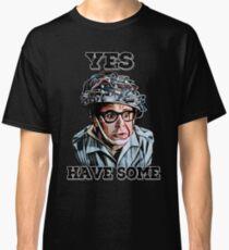 ja, hab welche Classic T-Shirt