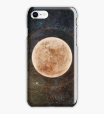 Eos iPhone Case/Skin