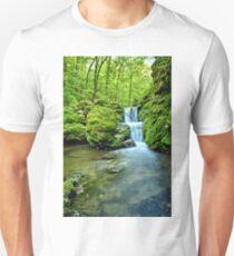 Water Stairs 2 Unisex T-Shirt