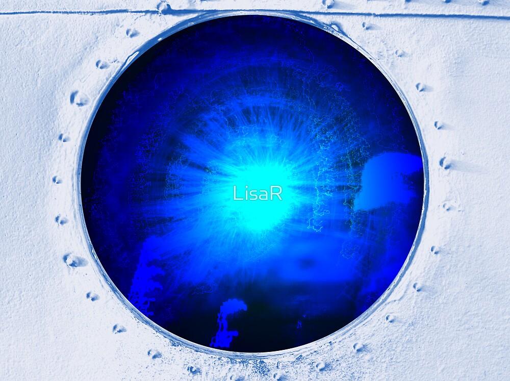 Porthole by LisaR