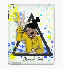 Stand Out/Goofy Movie iPad Case/Skin