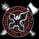 Demogorgon Killing Squad by vargasvisions