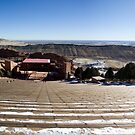 Red Rocks Amphitheater by MarcVDS