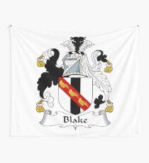 Blake Wall Tapestry