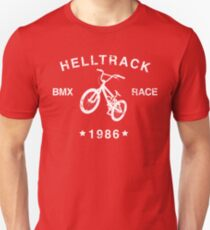 Helltrack (RAD 1986) Unisex T-Shirt