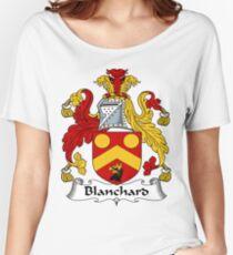 Blanchard Women's Relaxed Fit T-Shirt