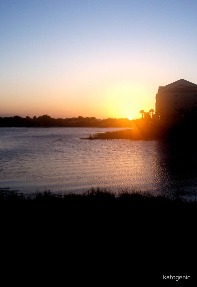 Sunset by katogenic