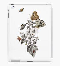 Insect Toile iPad Case/Skin