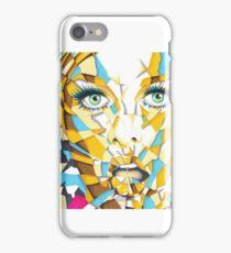 THOSE EYES  iPhone Case/Skin