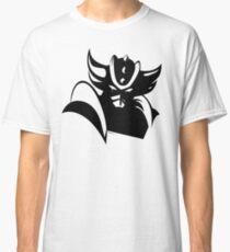 Grendizer Bust Classic T-Shirt