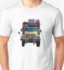 Desert Expedition Truck T-Shirt