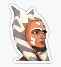 ahsoka tano Sticker
