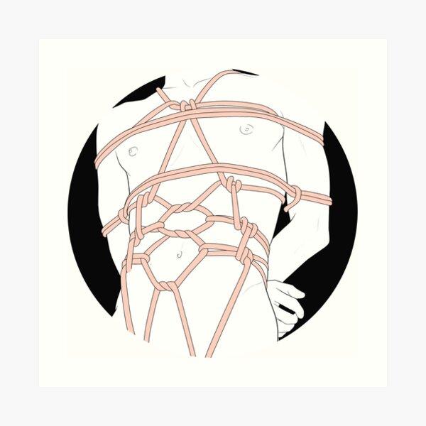 circle 05 Art Print