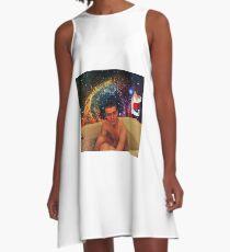 Mac demarco A-Line Dress
