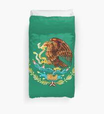 MEXICO Duvet Cover