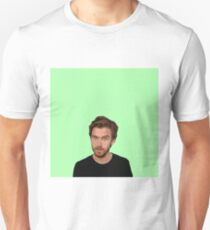 Dan Stevens 3 T-Shirt