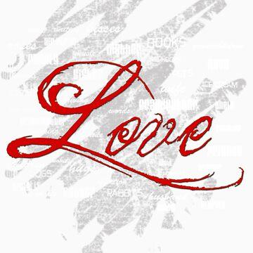 love 2 by reyrey
