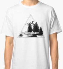 Bellingham Proud! Classic T-Shirt
