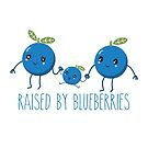 Raised By Blueberries by jitterfly