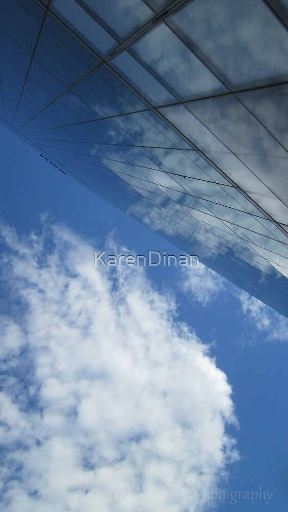 Mother's Day Reflections NYC by KarenDinan
