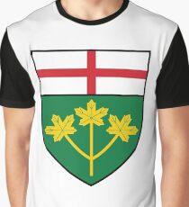 Ontario Graphic T-Shirt